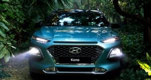 Новий Hyundai Kona – виклик кросоверам B-класу