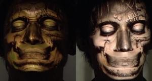 Face Hackers изменили внешность в режиме реального времени с помощью проектора