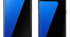 Galaxy S7 edge и Galaxy S7 продаются лучше предыдущих