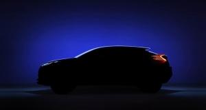 Первый взгляд на ультрамодный кросс-купе Toyota C-HR
