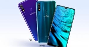 TP-Link починає продавати в Україні нові смартфони серії Х