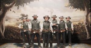 Святкування десятиліття Red Dead Redemption