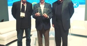 Телевізор LG E7 OLED отримав нагороди