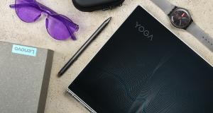 Огляд лімітованої версії ультрабука Lenovo Yoga 920: преміум-клас у всіх проявах
