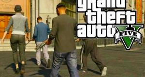 Следующее обновление GTA Online добавит три PVP-режима и много другое