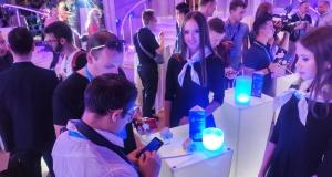 Компанія Tecno Mobile офіційно презентувала в Україні 5 смартфонів