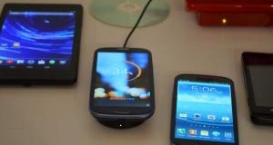Технология мультирежимной беспроводной зарядки от MediaTek поступила в производство
