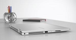 Гибридный ноутбук HP Spectre x360 с ультратонким и легким корпусом