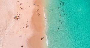 Найкращі фотографії, зроблені дронами (за результатами конкурсу Dronestagram)