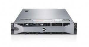 Dell расширяет портфолио программно-конфигурируемых хранилищ с Web-Scale Converged Appliances