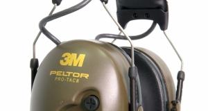 Видеообзор защитных наушников 3M Peltor для использования в агрессивной среде и милитаристических целях