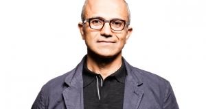 Познакомьтесь с Сатьи Наделла, новым главным исполнительным директором Microsoft