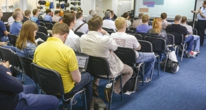 Компания ERC получила статус авторизованного учебного партнера HP. Первые слушатели приступят к обучению в январе