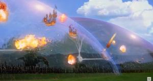 Boeing запатентовал силовые поля в стиле Звездных Войн