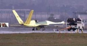 Россия и Китай разрабатывают беспилотники для противодействия стелс-самолетам