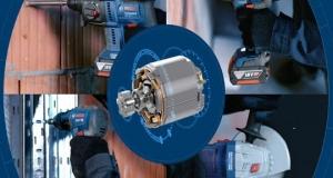 Безщіткові інструменти Bosch: довше працюють та мають триваліший термін служби