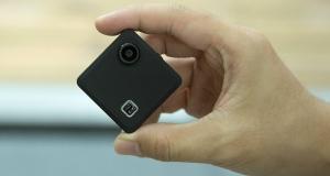 Foream Compass – маленькая камера с большими возможностями