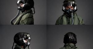 ВВС США: Шлем для F-35 – это не просто шлем. Для него нужно новое слово