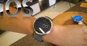 Может ли Android Wear для iOS убить Apple Watch?