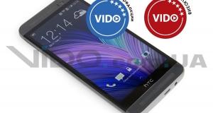 Обзор смартфона HTC One (E8) dual sim: умножь на 2