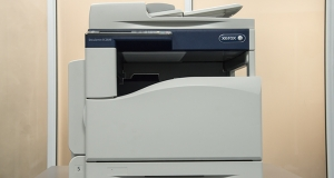 Xerox DocuCentre SC2020 – экономное цветное лазерное МФУ формата A3