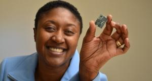 Intel выпускает новые мобильные однокристальные системы и LTE-решение