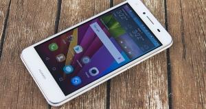 Обзор смартфона Huawei Y5II: простой и доступный