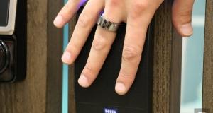 Перстень Token Ring замінить ключі, кредитки і навіть паролі