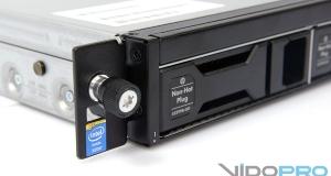 Обзор стоечного сервера HP ProLiant DL320e G8 v2