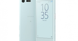 Sony Xperia XZ і Xperia X Compact з технологією взаємодії трьох сенсорів при фотографуванні