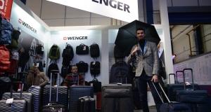 Wenger на CEE 2019 представив рюкзаки, приурочені до свого 125-річчя