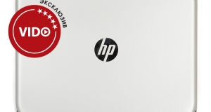 Обзор нетбука HP Pavilion TouchSmart 11: глоток свежего воздуха