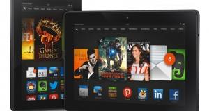 Amazon планирует создать систему оформления заказов на основе Kindle, а также облачный платежный сервис