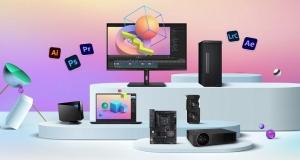 Безкоштовна передплата на Adobe Creative Cloud з вибраними продуктами ASUS
