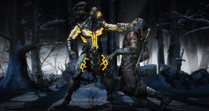 Некоторые детали нового Mortal Kombat X