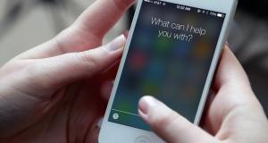 Какой вопрос - такой ответ: спроси Siri о личном