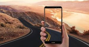 Функція Face unlock відтепер доступна у смартфоні Huawei Mate10 lite