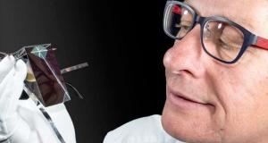 Розроблено рекордно ефективний фотоелемент  майбутнього