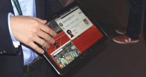 Samsung и 4К: чего ждать от производителя до конца 2014 года