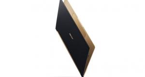 Зустрічайте, найтонший ноутбук в світі - Acer Swift 7 на CEE2016