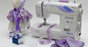 Швейні машини Minerva