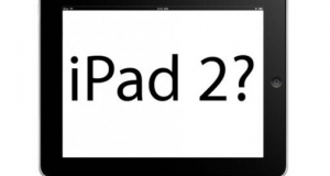 Выход iPad2 перенесен на июнь