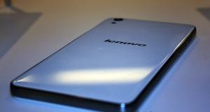 Lenovo S850 – изящный смартфон со стильным дизайном и отличным ценником уже в Украине