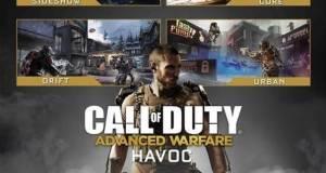 Havoc – сюжетное расширение для Call of Duty: Advanced Warfare (+трейлер)