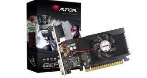 ERC - дистриб'ютор AFOX