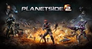 Бета версия Planetside 2 доступна для PS4