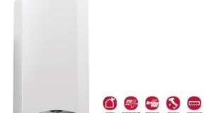Конденсаційні газові котли Ariston Cares Premium 24 EDU