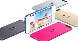 Детали следующего iPod touch – новая камера и 64-битный чип