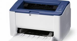 Новая линейка принтеров и МФУ Xerox на CEE 2015