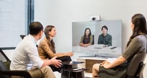 Cisco Telepresence SX10 - проще не бывает